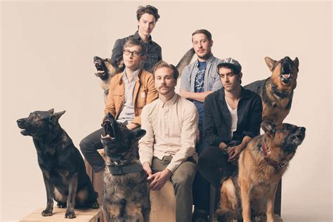Portugal. The Man Teams Up With Stubhub For Charity Concert