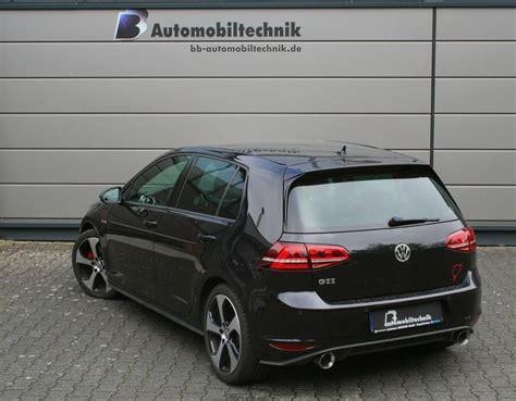 golf gti 7 performance vw golf 7 gti performance mit 300ps by b b automobiltechnik tuningblog eu magazin