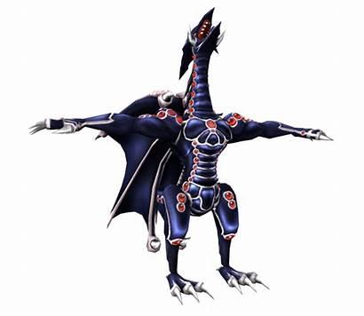 Models Gandora Destruction Dragon Resource Yu Oh