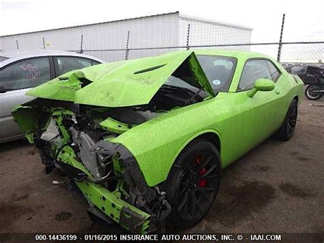 2015 Dodge Challenger SRT Hellcat - Got Boost? [Preview