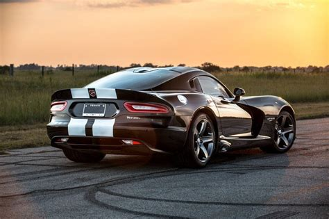 How Much Horsepower Does A Dodge Viper by 2016 Dodge Viper Venom 800 By Hennessey Gallery 682496