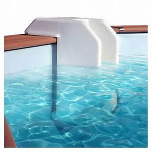 Eclairage Piscine Hors Sol : bloc skimmer pvc sans clairage water clip ex cristaline ~ Dailycaller-alerts.com Idées de Décoration