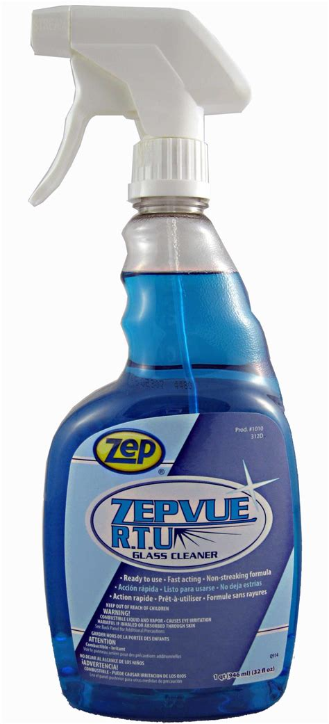 Zep Tile Cleaner Msds by Zep Vue Soap Stop