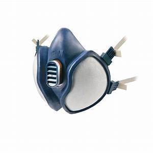 Masque à Poussière : masque a poussiere 3m 4251 filtre ffa1p2 r d ~ Edinachiropracticcenter.com Idées de Décoration