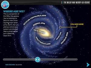 Galaxies For Ipad