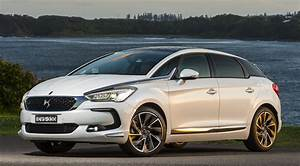 Ds 5 Pricing And Specifications   Ds Automobile Marque