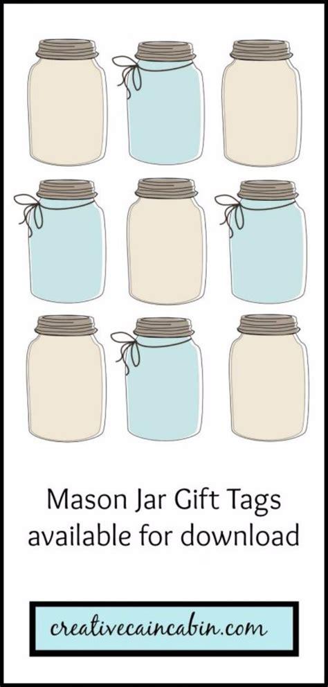printables  templates  mason jars