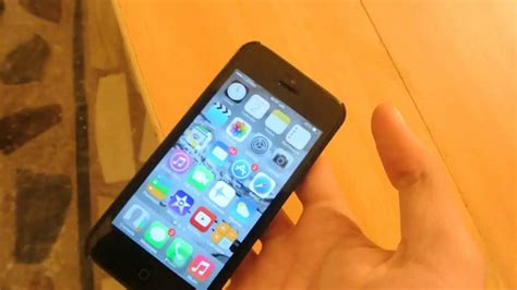 how to turn iphone without power button how to turn on iphone without using power button youtube How T