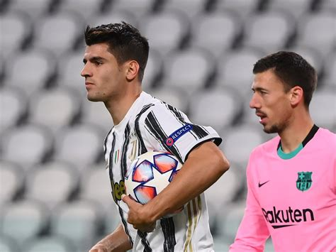Is Barcelona vs Juventus on TV? Kick-off time, channel and ...