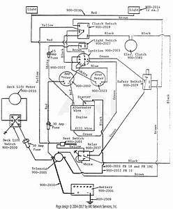 Jd 2035 Wiring Diagrams