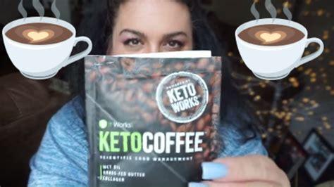 Buying keto coffee & instant coffee. Keto Coffee It Works   www-ketodiet.com