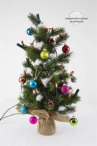 Künstlicher Weihnachtsbaum Klein : weihnachtsdekoration schm cken zu weihnachten susi und kay ~ Frokenaadalensverden.com Haus und Dekorationen