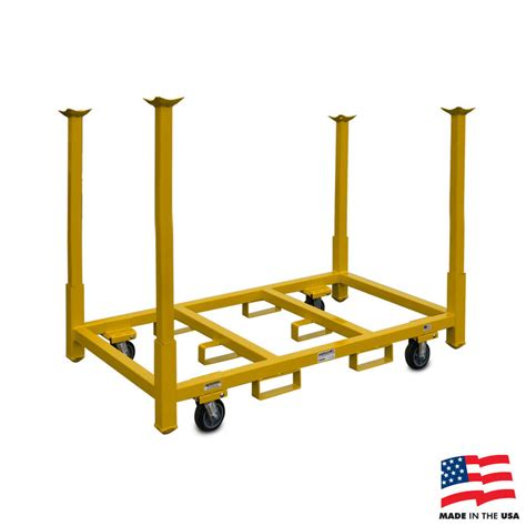table storage rack cart