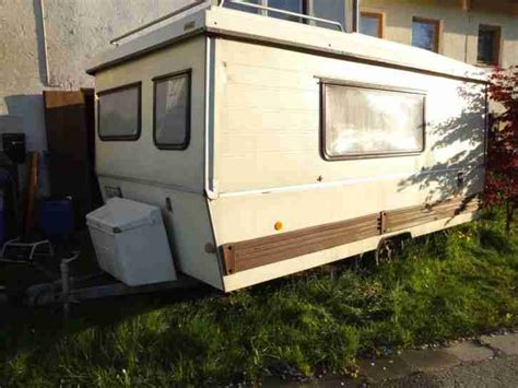 wohnwagen günstig kaufen wohnwagen gebrauchtwagen alle wohnwagen falt g 252 nstig kaufen