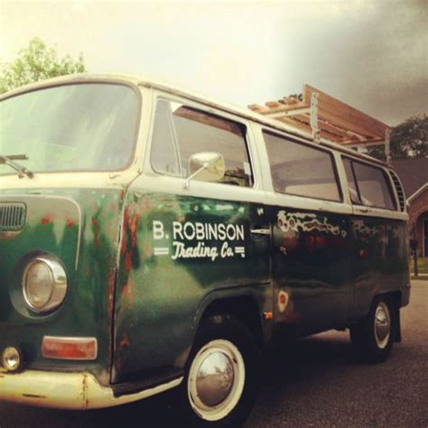 Purchase Used 1969 Vw Van Bus Type 3 Restored Super Beetle