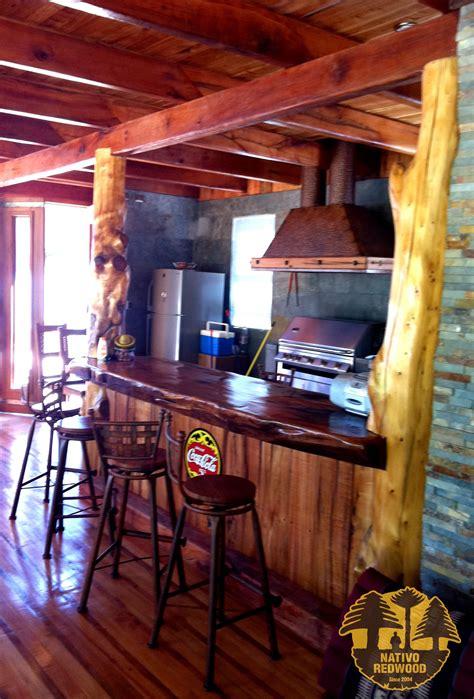 proyecto aculeo interior de quincho living comedor  bar