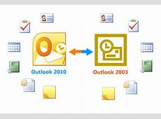 Synchronize Outlook between different Microsoft Outlook