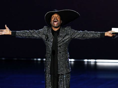 Billy Porter Wins Big More Top Moments From Emmys