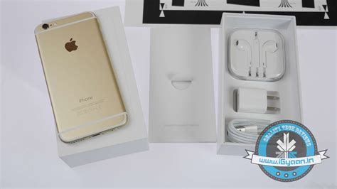 iphone charger box apple iphone 6 india unboxing and details