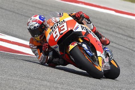 MotoGP Racing Results