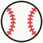 Softball Baseball Icon Ball Scottsville Youth Dixie