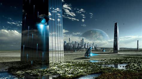 Futuristic Architecture HD Wallpaper   HD Latest Wallpapers