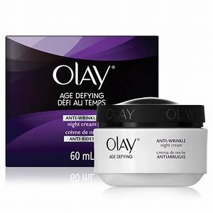 olay anti wrinkle cream