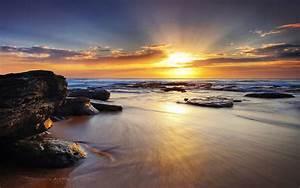 Shine HD Wallpapers: Sunrise Wallpapers HD