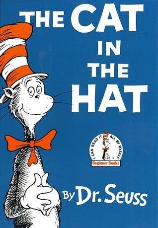 cat   hat  dr seuss reviews discussion bookclubs lists
