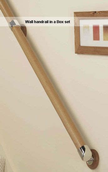 Buy Banister by Wooden Handrails For Stairs Axxys Origin Axxys
