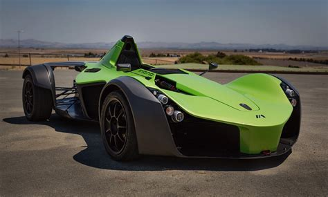bac mono manufacturer launches
