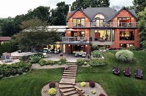 Best Interior Design Ideas and Garden Landscaping Tips