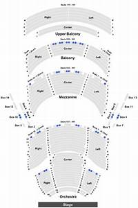 Here Arts Center Seating Chart Dr Phillips Center Walt Disney Theater Tickets With No