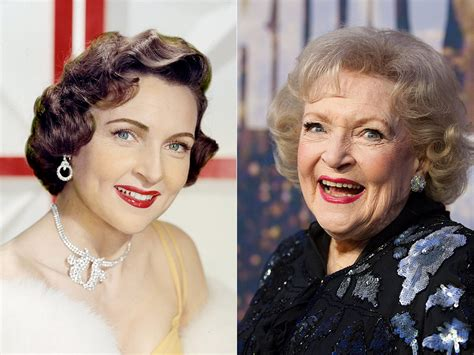 Betty White Birthday Best Quotes Peoplecom