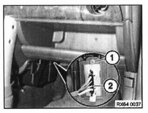 Instruction Manual On Replacing In C Blower Motor Resistor