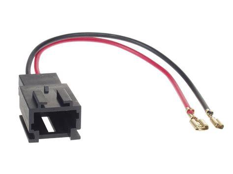 cable haut parleur cable adapateur haut parleur auto adn auto
