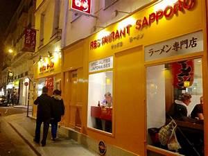 Restaurant Japonais Tours : restaurant japonais le sapporo estelle test for you ~ Nature-et-papiers.com Idées de Décoration