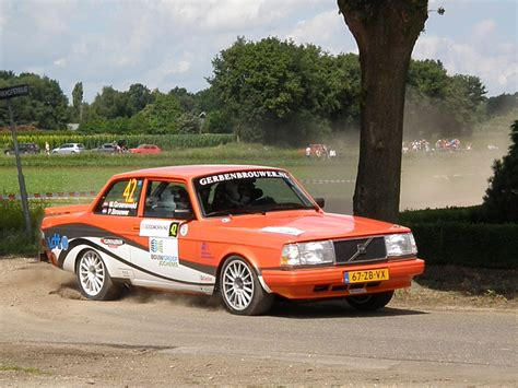 Volvo S20 by 042 Volvo 240 Turbo S20 Brouwers Ned Flickr