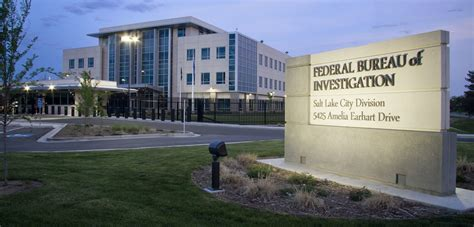 fbi bureau federal bureau of investigation 39 s salt lake field office