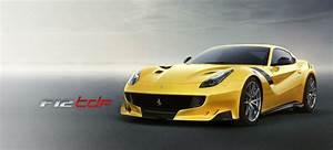 Photos De Ferrari : ferrari f12tdf track level performance on the road ~ Medecine-chirurgie-esthetiques.com Avis de Voitures
