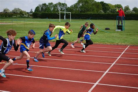 May Track & Field Open - Cleethorpes Athletics Club
