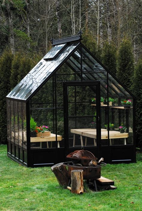 Backyard Greenhouses For Sale by Parkside Greenhouse Cross Country Greenhouse Greenhouse Sale