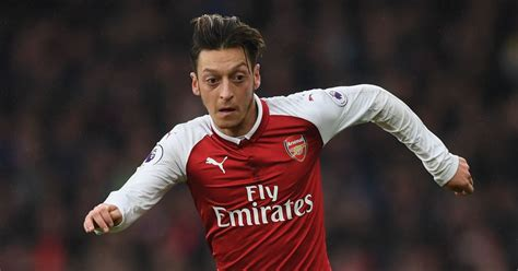 Barcelona Reportedly Offer Arsenal €20m Plus Player Deal ...