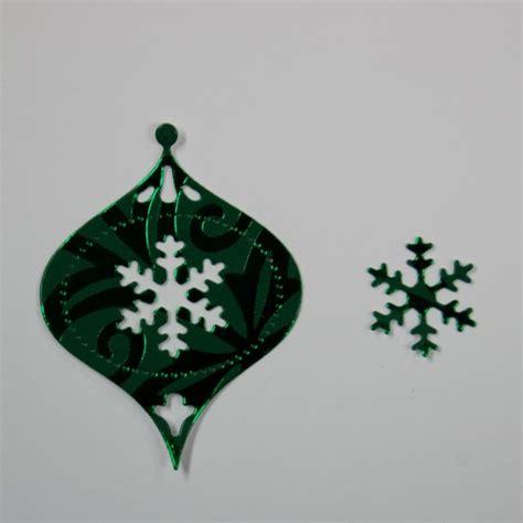 diemond dies vintage christmas ornament die diemonddies com