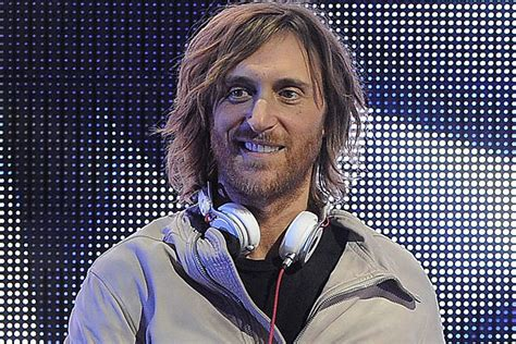 David Guetta Releases 'nothing But The Beat' Documentary