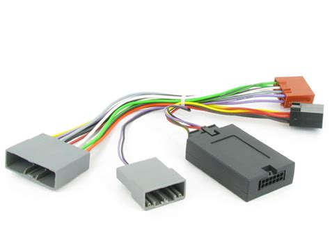 Universal Unit Wiring Harnes by Honda Iso Wiring Harness For A Universal Car Unit