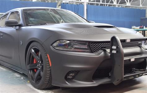 What Does The 2020 Dodge Charger Look Like by Can Now Buy An Armored Awd Dodge Charger Srt Hellcat