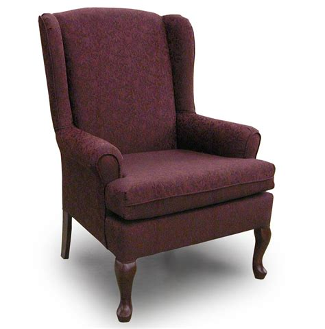wingback chair best home furnishings chairs wing back vespa wing back