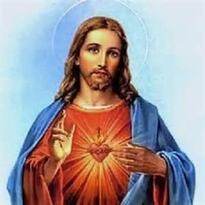Recognized Jesus Breaking Bread