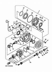 Suzuki 400 Cdi Diagram